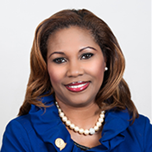 Shondra Williams, PhD, APRN, FNP-BC
